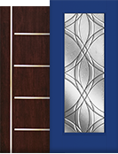 Featured Doors