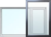 Featured Windows