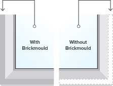 What is Brickmould?