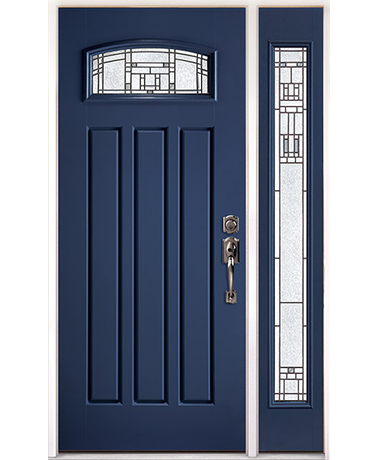 Belleville® Entry Doors