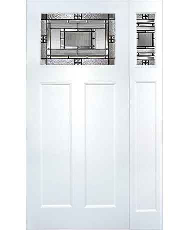 Craftsman Fiberglass Entry Doors All Weather Windows