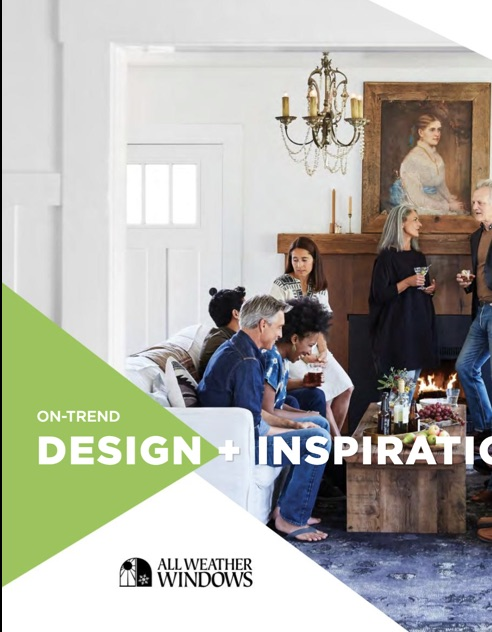 View Design and Inspiration Catalogue